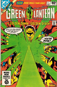 Cover Thumbnail for Green Lantern (DC, 1960 series) #145 [Direct]