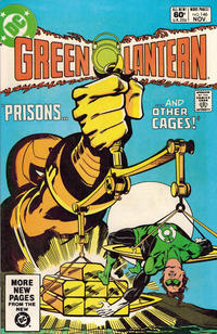 Cover Thumbnail for Green Lantern (DC, 1960 series) #146 [Direct]