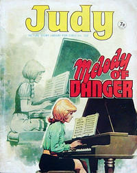 Cover Thumbnail for Judy Picture Story Library for Girls (D.C. Thomson, 1963 series) #152