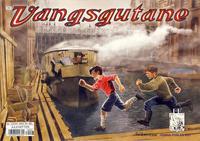 Cover Thumbnail for Vangsgutane (Fonna Forlag, 1941 series) #2017