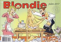 Cover Thumbnail for Blondie (Hjemmet / Egmont, 1941 series) #2017