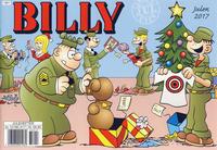 Cover Thumbnail for Billy julehefte (Hjemmet / Egmont, 1970 series) #2017
