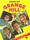 Cover for Grange Hill (World Distributors, 1988 series) #1988
