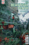 Cover for The Beautiful Death (Titan, 2017 series) #3