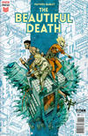 Cover for The Beautiful Death (Titan, 2017 series) #1 [Cover B - Mathieu Bablet]