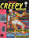 Cover for Creepy Worlds (Alan Class, 1962 series) #80