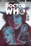 Cover for Doctor Who: Special (Titan, 2017 series) #1 [Cover A]