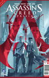 Cover for Assassin's Creed: Uprising (Titan, 2017 series) #2 [Cover D - George Caltsoudas]