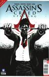Cover for Assassin's Creed: Uprising (Titan, 2017 series) #3 [Cover C - Andrea Olimpieri]