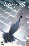 Cover for Assassin's Creed: Uprising (Titan, 2017 series) #6 [Cover B - Verity Glass]