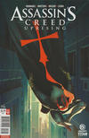 Cover for Assassin's Creed: Uprising (Titan, 2017 series) #7 [Cover C - Verity Glass]
