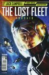 Cover for The Lost Fleet: Corsair (Titan, 2017 series) #1 [Cover A]