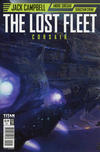 Cover for The Lost Fleet: Corsair (Titan, 2017 series) #2 [Cover B]