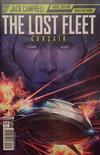 Cover for The Lost Fleet: Corsair (Titan, 2017 series) #2 [Cover C]