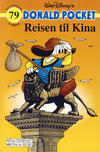 Cover Thumbnail for Donald Pocket (1968 series) #79 - Reisen til Kina [3. utgave bc 0239 027]