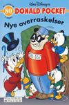 Cover Thumbnail for Donald Pocket (1968 series) #80 - Nye overraskelser [3. utgave bc 0239 027]