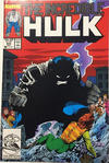 Cover Thumbnail for The Incredible Hulk (1968 series) #333 [JCPenny 1993 Variant]