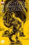 Cover Thumbnail for Star Wars (2015 series) #1 [Capa Metalizada]