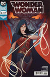 Cover Thumbnail for Wonder Woman (2016 series) #36 [Jenny Frison Variant Cover]