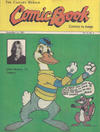 Cover for The Calgary Herald Comic Book (Calgary Herald, 1977 series) #v5#4