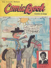 Cover for The Calgary Herald Comic Book (Calgary Herald, 1977 series) #v5#7