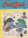 Cover for The Calgary Herald Comic Book (Calgary Herald, 1977 series) #v5#13