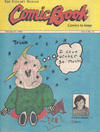 Cover for The Calgary Herald Comic Book (Calgary Herald, 1977 series) #v5#15