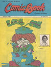 Cover for The Calgary Herald Comic Book (Calgary Herald, 1977 series) #v5#19