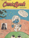 Cover for The Calgary Herald Comic Book (Calgary Herald, 1977 series) #v5#26
