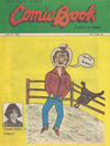 Cover for The Calgary Herald Comic Book (Calgary Herald, 1977 series) #v5#34