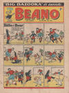 Cover for The Beano (D.C. Thomson, 1950 series) #539