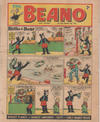 Cover for The Beano (D.C. Thomson, 1950 series) #525