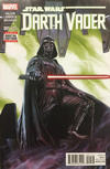 Cover Thumbnail for Darth Vader (2015 series) #1 [Third Printing Variant - Adi Granov]