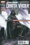Cover Thumbnail for Darth Vader (2015 series) #1 [Fourth Printing Variant - Adi Granov]