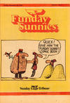 Cover for Funday Sunnies (The Eagle-Tribune, 1978 series) #v1#9