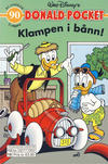Cover Thumbnail for Donald Pocket (1968 series) #90 - Klampen i bånn! [3. utgave bc 0277 002]