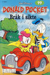 Cover Thumbnail for Donald Pocket (1968 series) #99 - Bråk i sikte [3. utgave bc 239 13]