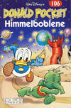 Cover Thumbnail for Donald Pocket (1968 series) #106 - Himmelboblene [2. utgave bc 239 02]