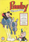 Cover for Pumby (Editorial Valenciana, 1955 series) #6