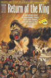 Cover for Kong on the Planet of the Apes (Boom! Studios, 2017 series) #2 [Cover C Robert Hack & Dylan Todd Classic Pulp Variant]