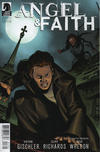 Cover Thumbnail for Angel & Faith Season 10 (2014 series) #13 [Cover B]