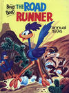 Cover for Beep Beep the Road Runner (World Distributors, 1974 series) #1974