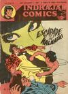 Cover for Indrajal Comics (Bennet, Coleman & Co., 1964 series) #v21#31 [526]