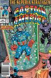 Cover for Captain America (Marvel, 1968 series) #391 [Australian]