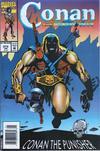 Cover for Conan the Barbarian (Marvel, 1970 series) #273 [Australian]