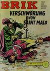 Cover for Brik (Lehning, 1962 series) #30