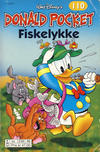 Cover Thumbnail for Donald Pocket (1968 series) #110 - Fiskelykke [2. utgave bc 239 98]