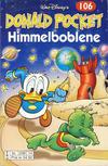 Cover Thumbnail for Donald Pocket (1968 series) #106 - Himmelboblene [3. utgave bc 239 14]