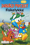 Cover Thumbnail for Donald Pocket (1968 series) #110 - Fiskelykke [3. utgave bc 239 14]