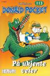 Cover Thumbnail for Donald Pocket (1968 series) #113 - På ukjente veier [3. utgave bc 239 15]